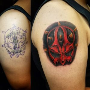 Cover-up-Iconic-Tattoo-Piercing-Hollis-color-Starwars