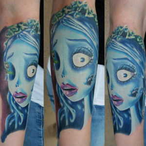 Cover-up-hollis-cantrell-iconic-tattoo-ink-piercing-corpse-bride-tim-burton-peoria
