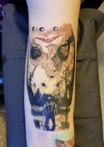 Hollis-Cantrell-Iconic-Tattoo-Jason-Horror-Ink