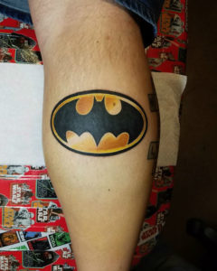 small-hollis-cantrell-iconic-tattoo-ink-piercing-batman-logo-small
